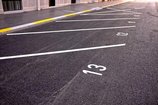 軒先パーキング・akippa・特P・B-Timesで格安駐車場を予約する方法
