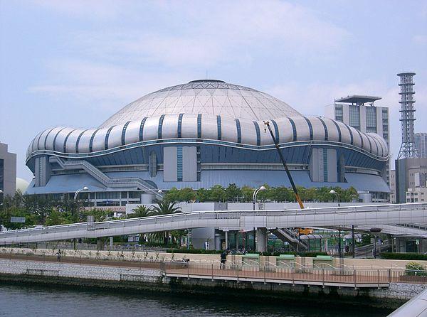 京セラドーム周辺の駐車場!1日1000円以下の安い駐車場7選!