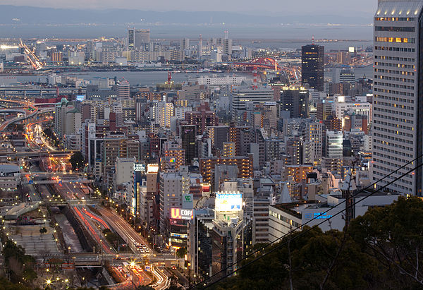 神戸・三宮駅周辺の格安駐車場!予約できる料金の安い駐車場は?
