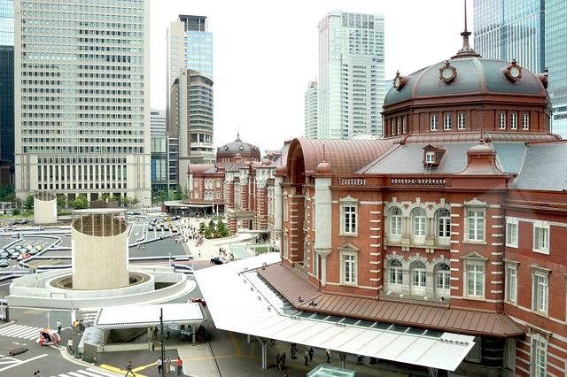 東京駅周辺の駐車場!上限料金1800円以下の安い駐車場7選!