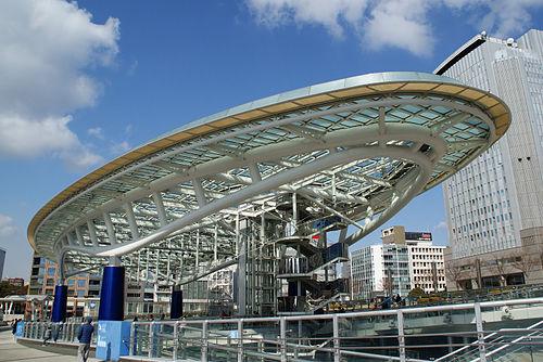 名古屋市栄周辺の安い駐車場!打ち切り900円以下の駐車場6選!