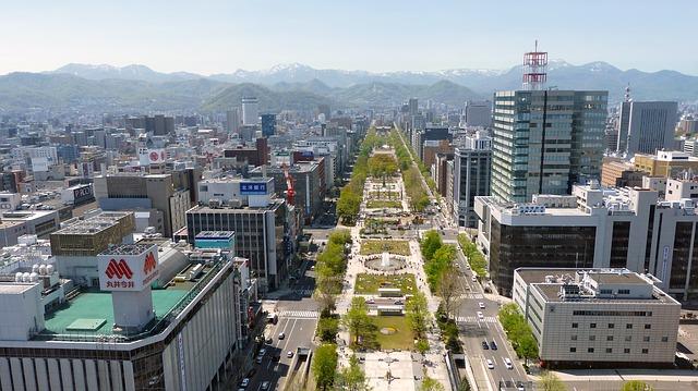 札幌駅周辺の安い駐車場!最大料金1000円以下の格安駐車場10選!