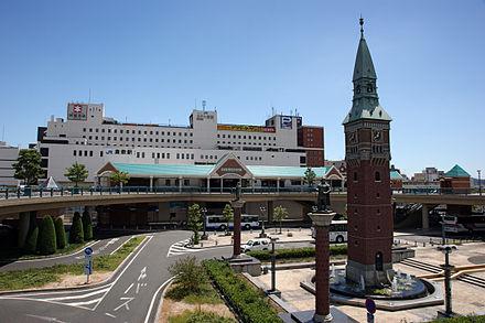 倉敷市・倉敷駅周辺の駐車場&最大料金のある安い駐車場6選!