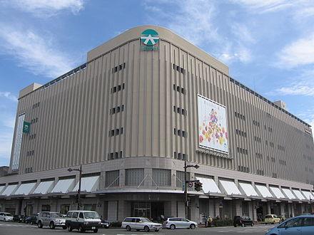 富山駅・大和周辺の駐車場!無料割引のある駐車場まとめ!