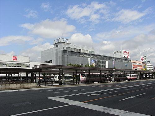 広島駅南口・北口周辺の駐車場!1日1000円以下の安い駐車場8選!