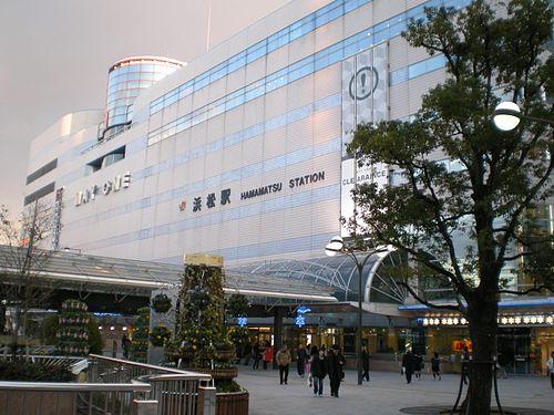 浜松駅周辺の駐車場&最大料金600円以下の安い駐車場5選!