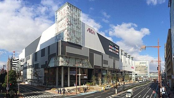 イオンモールの駐車場&岡山駅周辺の最大料金の安い駐車場5選!