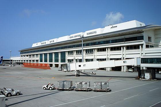 那覇空港の駐車場情報&周辺の予約ができる格安駐車場を厳選!
