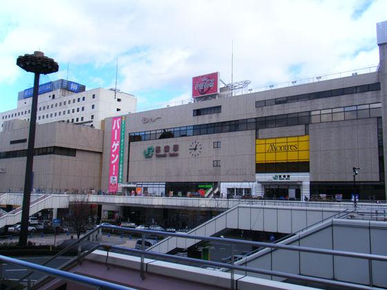 高崎駅西口・東口周辺の駐車場!無料割引のある駐車場まとめ!