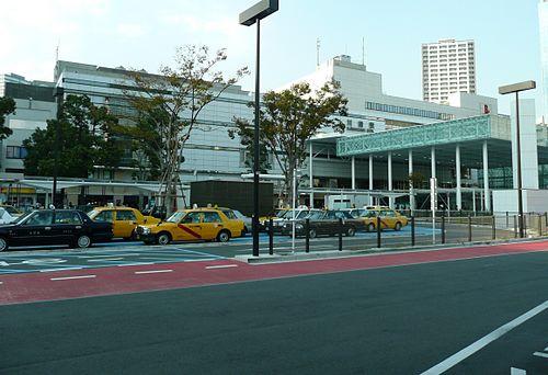 川崎駅周辺の駐車場&最大料金1000円以下の安い駐車場7選!