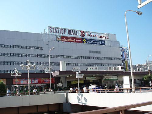 柏駅西口・東口周辺の駐車場&最大料金の安い駐車場7選!