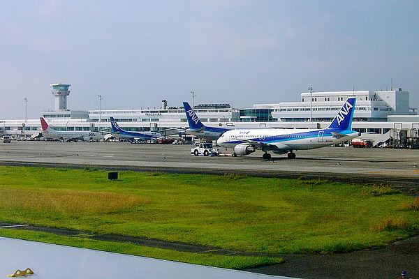 鹿児島空港周辺の駐車場!予約できる料金の安い駐車場も紹介!