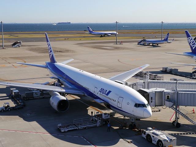 羽田空港周辺の格安駐車場!予約できる民間駐車場を厳選!