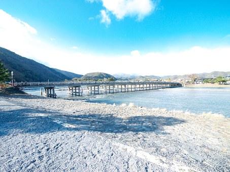 嵐山周辺の駐車場!渡月橋・嵯峨嵐山駅周辺の安い駐車場7選!