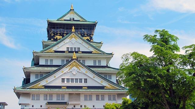 大阪城公園周辺の駐車場&最大料金の安い駐車場5選!