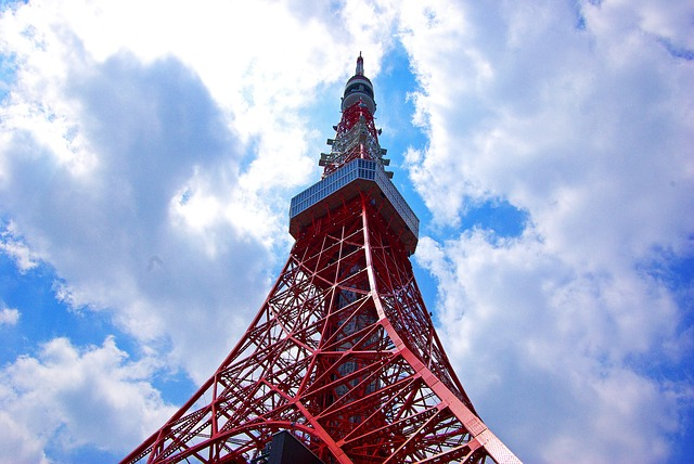 東京タワー周辺の駐車場&最大料金のある安い駐車場5選!