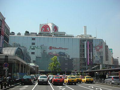 横浜高島屋の駐車場!ジョイナスの駐車場に停める方がお得?