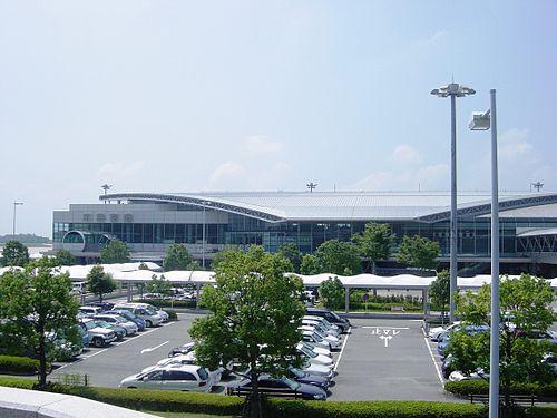 広島空港の駐車場!料金が無料になる割引情報を紹介!