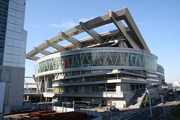 さいたまスーパーアリーナ&周辺の予約できる安い駐車場を紹介!