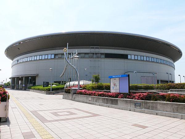 日本ガイシホール周辺の駐車場!料金や予約できる駐車場を紹介!