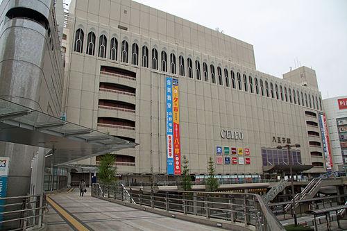 八王子駅周辺の駐車場!最大料金800円以下の安い駐車場8選!