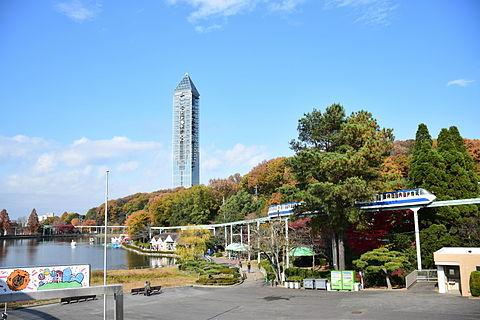 東山動植物園!無料で停められる、おすすめの穴場駐車場を紹介!
