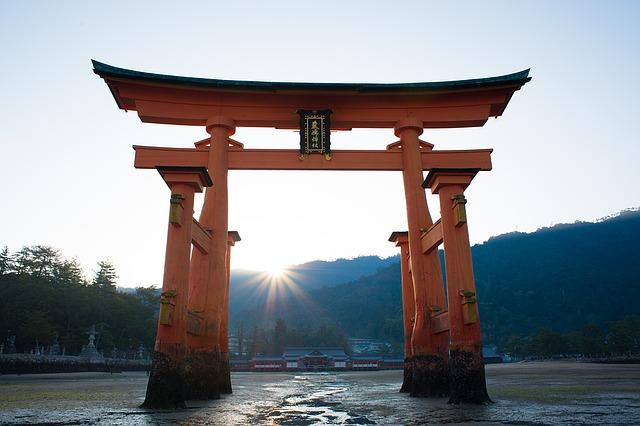 宮島・厳島神社への3つのアクセス方法&駐車場情報まとめ!