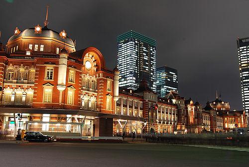 東京駅周辺の駐車場!新幹線割引や一泊・連泊の安い駐車場まとめ