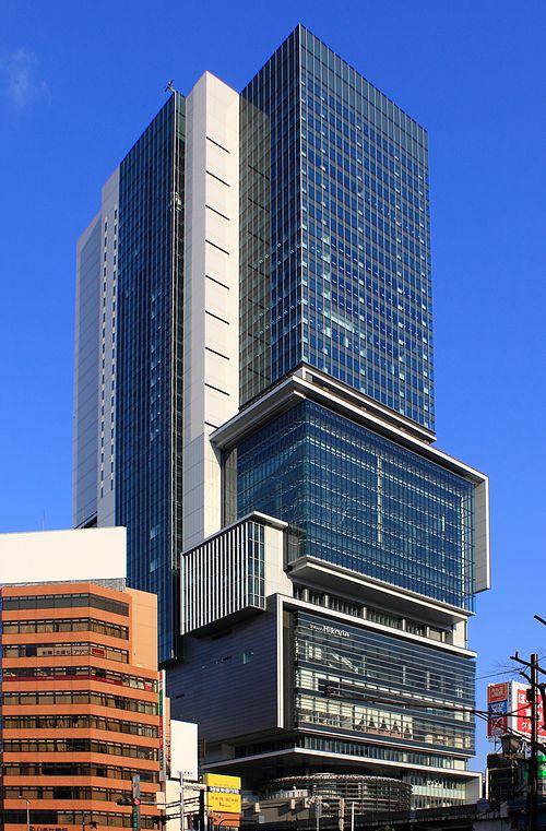 ヒカリエの駐車場&渋谷駅周辺の無料サービスのある駐車場9選!