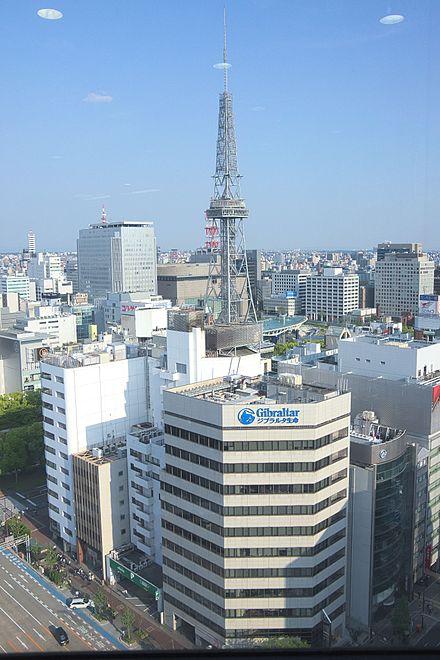 名古屋栄・錦周辺の駐車場!打ち切りのある安い駐車場はどこ?