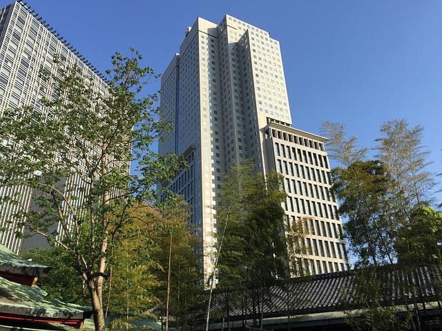 赤坂・ミッドタウンの駐車場情報&周辺の安い駐車場を厳選!