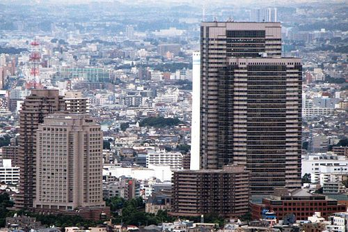 恵比寿ガーデンプレイスの駐車場&恵比寿の安い駐車場を厳選!