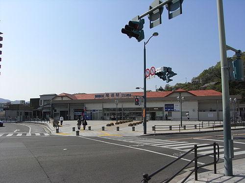 尾道駅周辺の駐車場!1日料金の安い駐車場と無料駐車場を紹介!