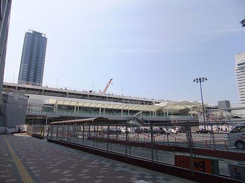 広島駅周辺の駐車場!新幹線割引や無料割引のある駐車場まとめ!