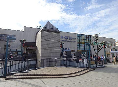 川越駅周辺の駐車場&最大料金800円以下の安い駐車場5選!