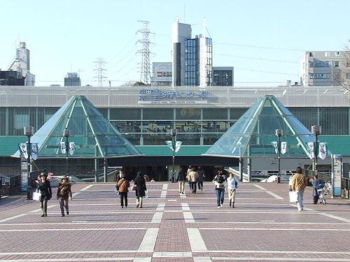 多摩センター駅周辺の駐車場&最大料金の安い駐車場6選!