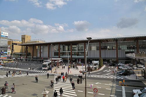 長野駅周辺の駐車場!新幹線利用の割引や無料駐車場を紹介!
