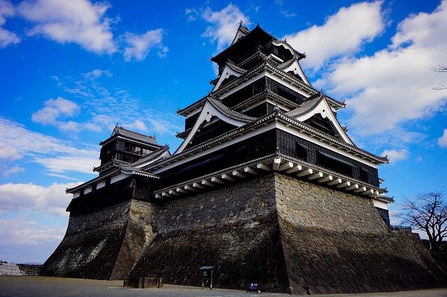 熊本市・熊本城と周辺の駐車場情報&料金の安い駐車場を厳選!