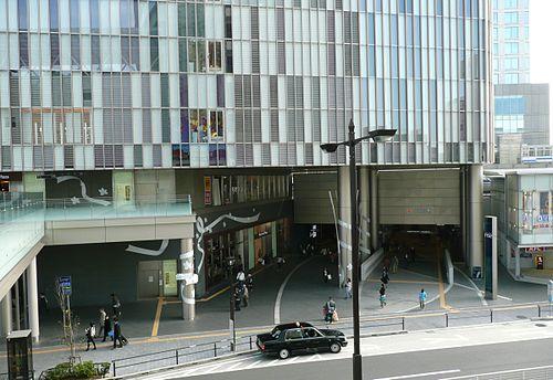 二子玉川駅周辺の駐車場!最大料金1500円以下の安い駐車場6選!