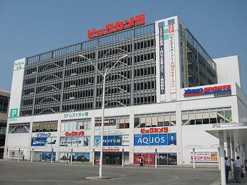 新潟駅周辺の駐車場!新幹線割引や無料割引のある駐車場まとめ!