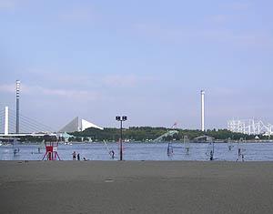 海の公園・野島公園の駐車場!周辺の予約できる駐車場も紹介!