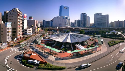 神戸駅周辺の駐車場&最大料金800円以下の安い駐車場6選!