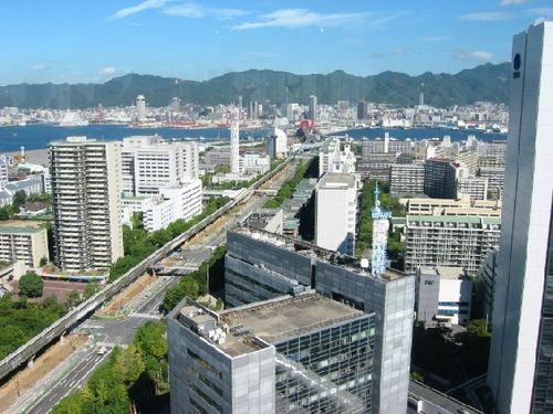 神戸ポートアイランドの駐車場!無料で停められる駐車場も紹介!