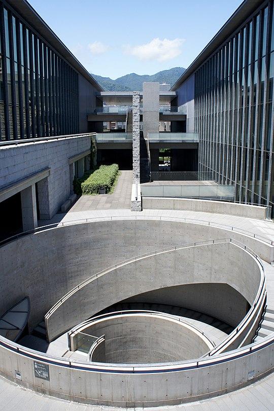 HAT神戸・兵庫県立美術館の駐車場&車でのアクセス方法を紹介!