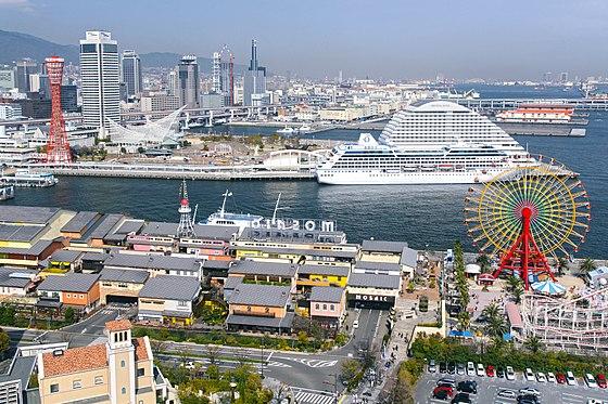 神戸市中央区の駐車場!三宮・元町・神戸駅周辺の安い駐車場は?