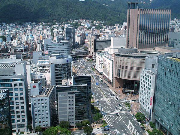 神戸・三宮駅周辺の駐車場!無料サービスのある駐車場も紹介!
