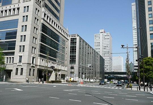 東京・大手町周辺の駐車場!最大料金のある安い駐車場はどこ?