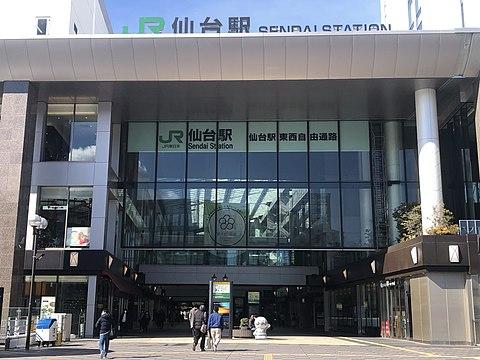 仙台駅東口周辺の駐車場まとめ!周辺の安いおすすめは?