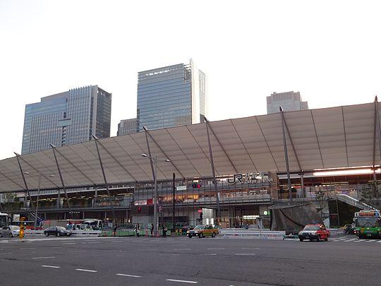 東京・八重洲周辺の駐車場!最大料金のある安い駐車場はどこ?