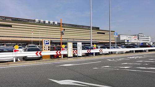 県営名古屋空港の駐車場&車でのアクセス方法を紹介!